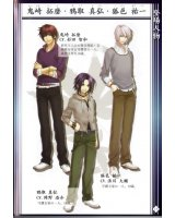 BUY NEW hiiro no kakera - 143478 Premium Anime Print Poster