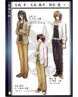 BUY NEW hiiro no kakera - 143500 Premium Anime Print Poster