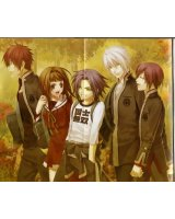 BUY NEW hiiro no kakera - 143547 Premium Anime Print Poster