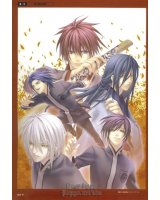 BUY NEW hiiro no kakera - 145258 Premium Anime Print Poster