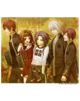 BUY NEW hiiro no kakera - 176383 Premium Anime Print Poster