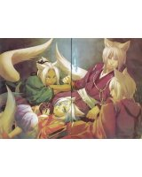 BUY NEW hiiro no kakera - 181922 Premium Anime Print Poster