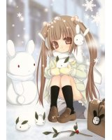 BUY NEW hinayuki usa - 128669 Premium Anime Print Poster