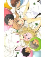 BUY NEW honey and clover - 101236 Premium Anime Print Poster