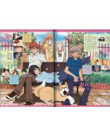 BUY NEW honey and clover - 11947 Premium Anime Print Poster