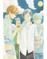 BUY NEW honey and clover - 176515 Premium Anime Print Poster