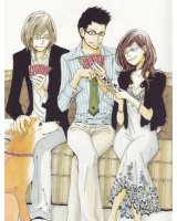 BUY NEW honey and clover - 176521 Premium Anime Print Poster
