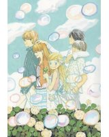 BUY NEW honey and clover - 176523 Premium Anime Print Poster