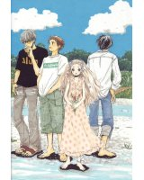 BUY NEW honey and clover - 176579 Premium Anime Print Poster