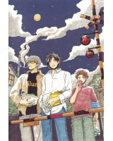BUY NEW honey and clover - 176583 Premium Anime Print Poster