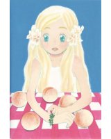 BUY NEW honey and clover - 176610 Premium Anime Print Poster