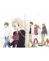BUY NEW honey and clover - 176617 Premium Anime Print Poster