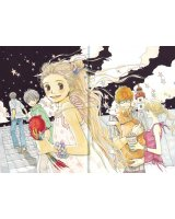 BUY NEW honey and clover - 176619 Premium Anime Print Poster