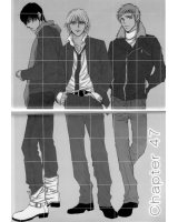 BUY NEW hot gimmick - 90633 Premium Anime Print Poster