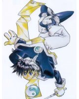 BUY NEW houshin engi - 114495 Premium Anime Print Poster
