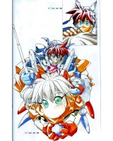 BUY NEW houshin engi - 137908 Premium Anime Print Poster