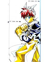 BUY NEW houshin engi - 137909 Premium Anime Print Poster