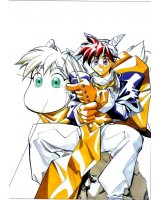 BUY NEW houshin engi - 137914 Premium Anime Print Poster
