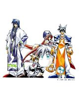 BUY NEW houshin engi - 137993 Premium Anime Print Poster