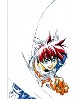 BUY NEW houshin engi - 137997 Premium Anime Print Poster