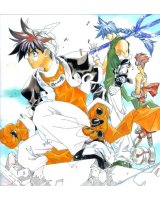BUY NEW houshin engi - 137999 Premium Anime Print Poster