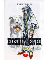 BUY NEW houshin engi - 142526 Premium Anime Print Poster