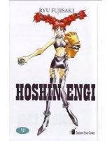BUY NEW houshin engi - 153134 Premium Anime Print Poster