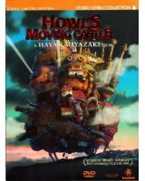 BUY NEW howls moving castle - 128202 Premium Anime Print Poster