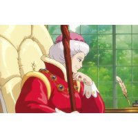 BUY NEW howls moving castle - 150671 Premium Anime Print Poster