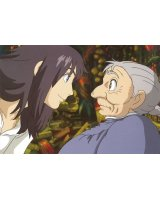 howls moving castle - 150672