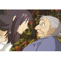 BUY NEW howls moving castle - 150672 Premium Anime Print Poster