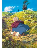 BUY NEW howls moving castle - 175638 Premium Anime Print Poster