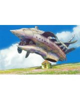 BUY NEW howls moving castle - 185544 Premium Anime Print Poster
