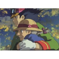 BUY NEW howls moving castle - 191268 Premium Anime Print Poster