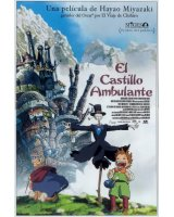 BUY NEW howls moving castle - 192290 Premium Anime Print Poster