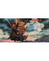 BUY NEW howls moving castle - 56861 Premium Anime Print Poster