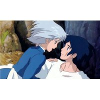 BUY NEW howls moving castle - 67115 Premium Anime Print Poster