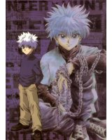 BUY NEW hunter x hunter - 108107 Premium Anime Print Poster