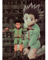 BUY NEW hunter x hunter - 115709 Premium Anime Print Poster