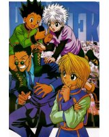 BUY NEW hunter x hunter - 117150 Premium Anime Print Poster