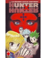 BUY NEW hunter x hunter - 129151 Premium Anime Print Poster