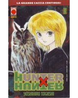 BUY NEW hunter x hunter - 138510 Premium Anime Print Poster