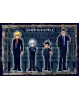 BUY NEW hunter x hunter - 17102 Premium Anime Print Poster