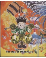 BUY NEW hunter x hunter - 26118 Premium Anime Print Poster