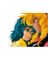 BUY NEW iczer - 117934 Premium Anime Print Poster