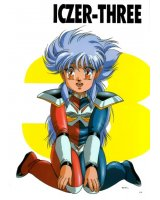 BUY NEW iczer - 98368 Premium Anime Print Poster
