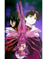 BUY NEW infinite ryvius - 117350 Premium Anime Print Poster