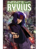 BUY NEW infinite ryvius - 4798 Premium Anime Print Poster