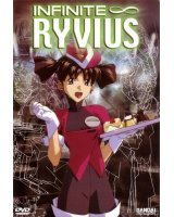 BUY NEW infinite ryvius - 4799 Premium Anime Print Poster