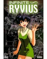 BUY NEW infinite ryvius - 4800 Premium Anime Print Poster